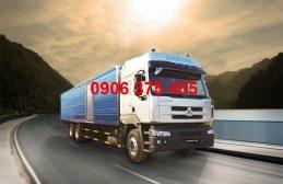 Xe tải thùng 17T9